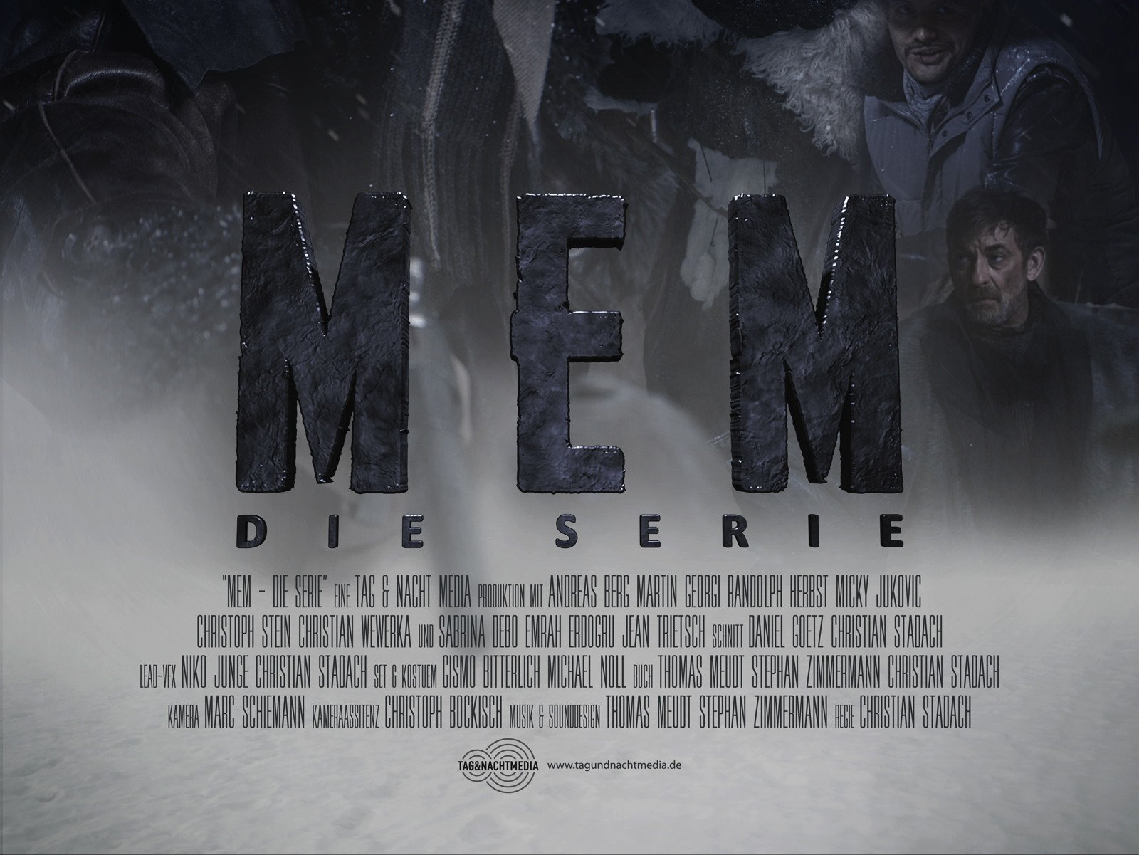 MEM - The Series on Amazon Prime Video UK