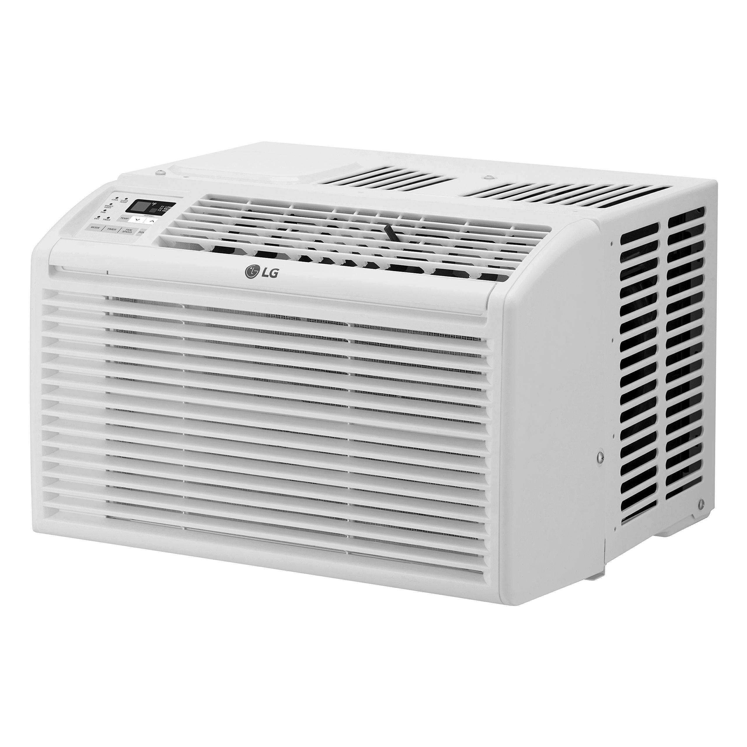 LG LW6017R 6,000 BTU 115V Window Air Conditioner by LG (Image #7)