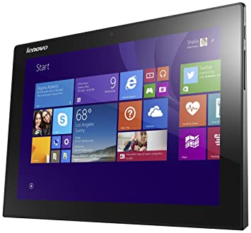 Lenovo Ideatab MIIX 3-1030 Intel® 1330 MHz 2048 MB Tablet, Flash