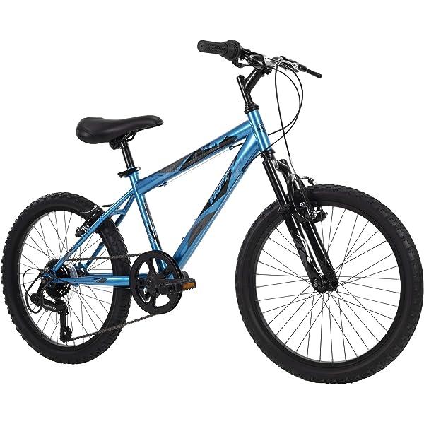 "pink// black Mountain Bike Dual Suspension AIR ZONE 20/"" Girls/' After Shock Bike"