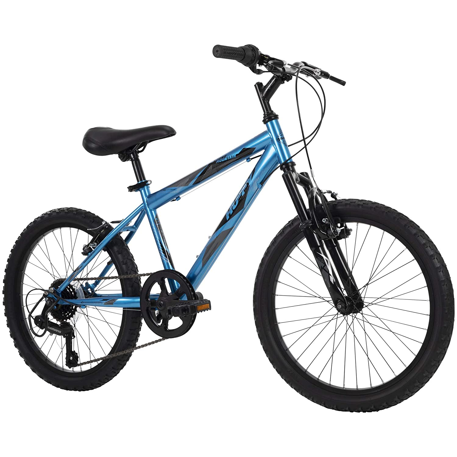 Top 9 Best Kid Mountain Bike (2020 Reviews & Buying Guide) 3