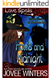 Howls and Midnight (Hidden Tales of Blue Moon Bay Book 1)