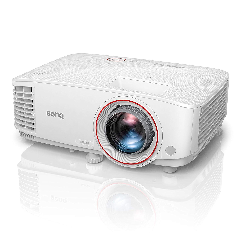 BenQ TH671ST 1080p DLP Home Theater Proyector de proyección de ...