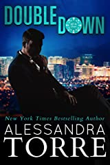 Double Down (All In Duet Book 2) Kindle Edition