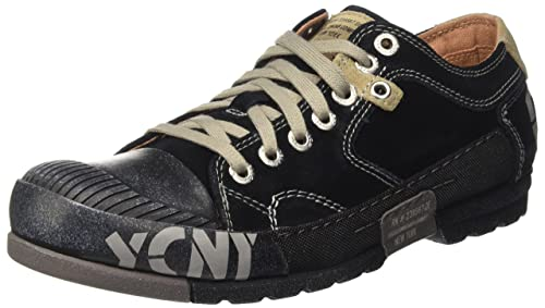 promo code 8b645 6faf3 Yellow Cab Men's Mud M Trainers