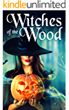 Witches of The Wood: A Cozy Witch Mystery (A Witch Myth Cozy Mystery Book 5)
