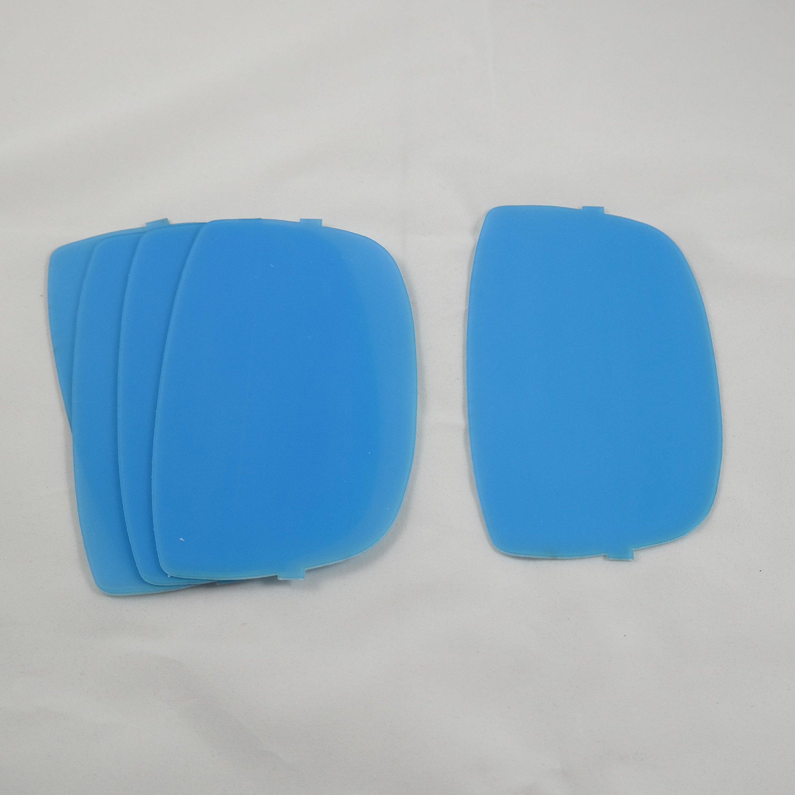 3M Speedglas Clear Cover Lens 04-0270-00 Utility,9000F,9000XF,9000X,9002V,9002X
