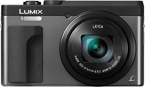 Panasonic Lumix DC-TZ90 - Cámara Compacta de 20,3 MP (Super Zoom ...