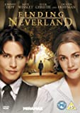 Finding Neverland [DVD]
