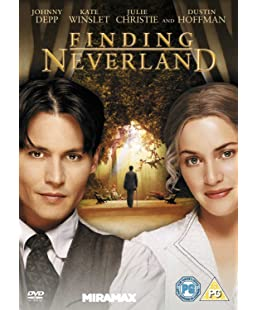 Finding Neverland [DVD]