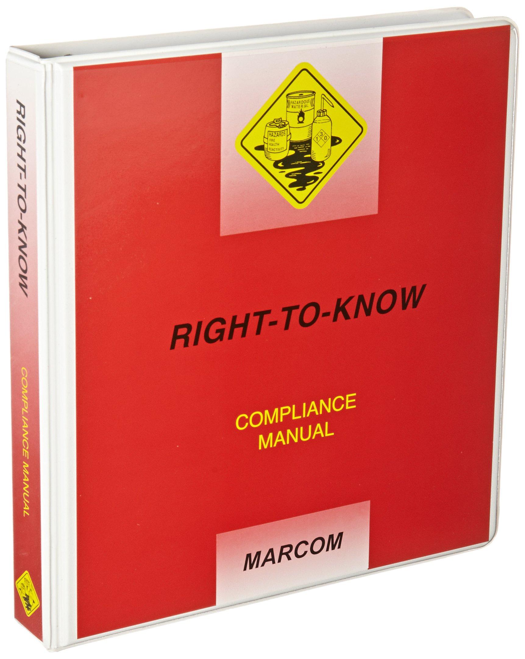 MARCOM Hazard Communication Compliance Manual