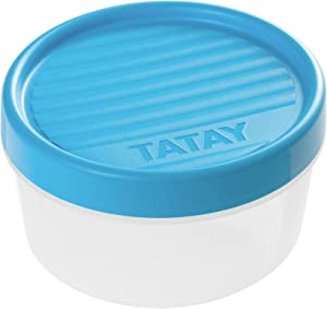 TATAY Food Container with Thread, 0.5 L