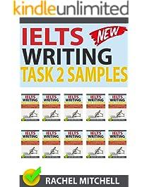Amazon toefl toeic books ielts writing task 2 samples ielts writing task 2 samples over 450 high fandeluxe Images