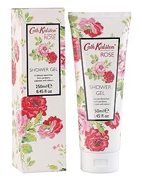 Cath Kidston Gel Douche A La Rose Amazon Fr Beaute Et Parfum