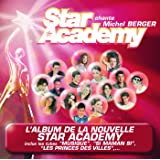 Star Academy 2 Chante Michel Berger