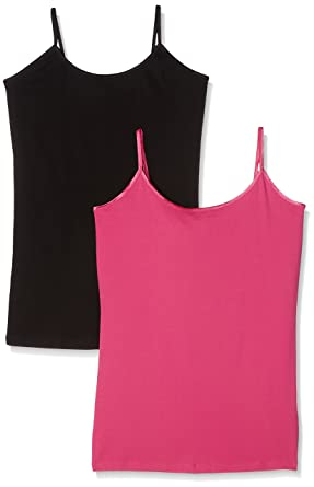 4ece3fe8693793 Lingerie   Underwear UnsichtBra Womens Comfort Camisole Vest Set of 3