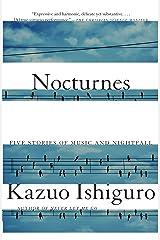 Nocturnes Kindle Edition