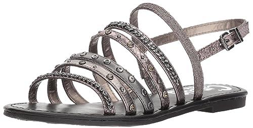 f4e58a61630823 Circus by Sam Edelman Women s BEV Flat  Amazon.ca  Shoes   Handbags