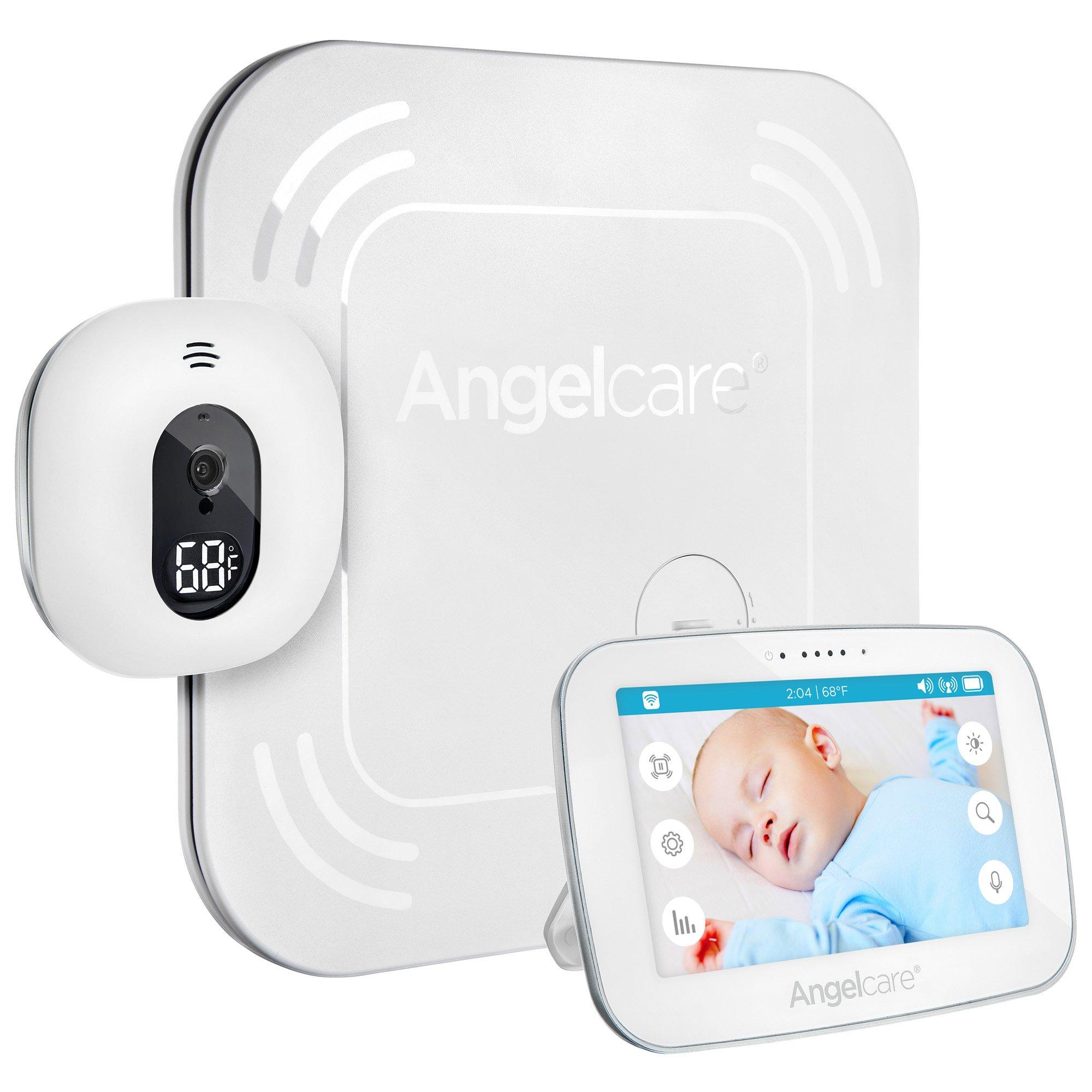 Amazon Com Angelcare Wooden Board For Monitors Neutral