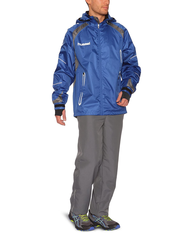 Hummel Team Spirit Mens All-weather Jacket