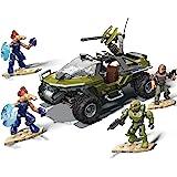 Mega Construx Halo Infinite Vehicle