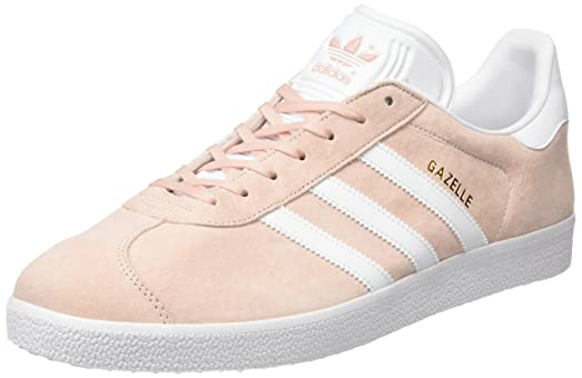 adidas gazelle rosa amazon