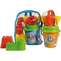 Androni Giocattoli - Set de juguetes de playa