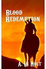 Blood Redemption Kindle Edition