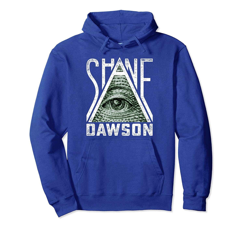 Shane Dawson All-Seeing Eye Hoodie-TH