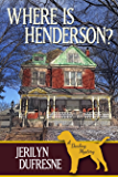 Where Is Henderson? (Sam Darling Mystery Book 5) (English Edition)