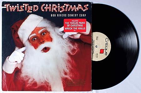Bob Rivers Twisted Christmas.Twisted Christmas