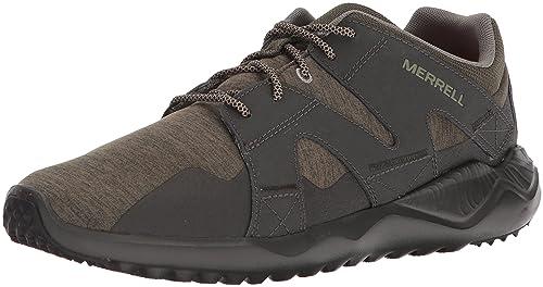Merrell Mens 1SIX8 Lace Sneaker