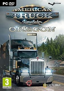 Euro Truck Simulator 2: Beyond The Baltic Sea Add-On PC DVD