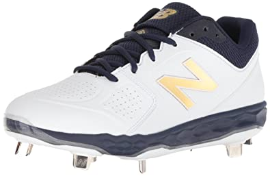 897360c22 New Balance Women s Velo V1 Metal Softball Shoe