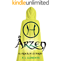 ARZEN (Vol. 2) - El Cristal de la Verdad (Saga Arzen)