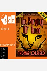 The Purging of Ruen: The Velvet Paw of Asquith Novels, Book 1 Audible Audiobook