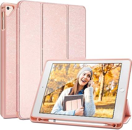 Estuche para iPad de 9,7 pulgadas y 9,7 pulgadas, iPad Air/Air 2, iPad