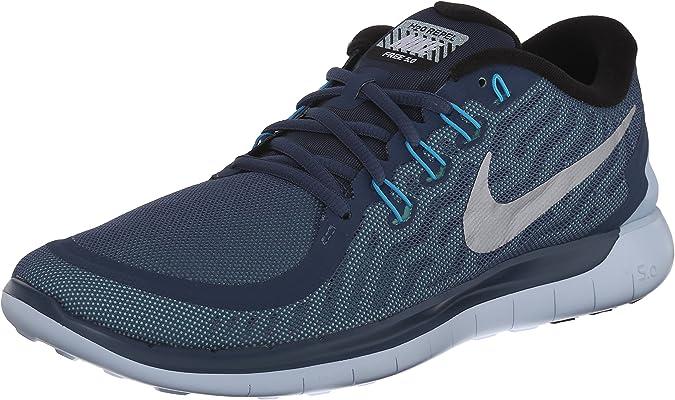 NIKE Free 5.0 Flash, Zapatillas de Running para Hombre: Amazon.es: Zapatos y complementos