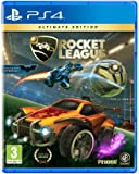 ROCKET LEAGUE ULTIMATE EDT