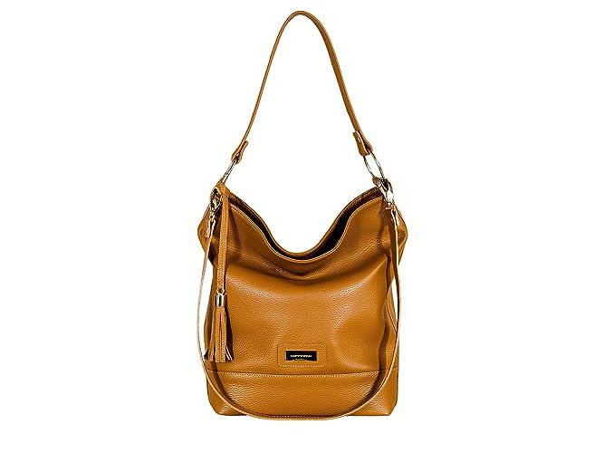 Leather handbag HOFFMANN Zefir handmade women shoulder bag oversize large  hobo crossbody tote made to order custom convert purse handle beige brown  red blue ... d625f225f4