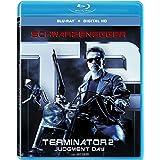 Terminator 2: Judgment Day [Blu-ray] [Import]