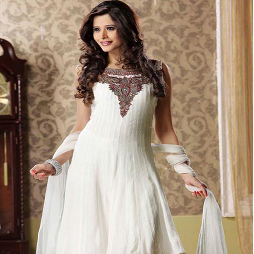 Chudidar Dress Designs for Indian Girls Vol 2