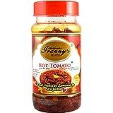 AUTHENTIC GRANNYS RECIPES Hot Tomato Pickle (250 g)