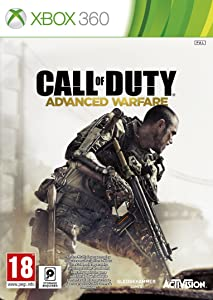 Call of Duty: Advanced Warfare [Importación Inglesa]