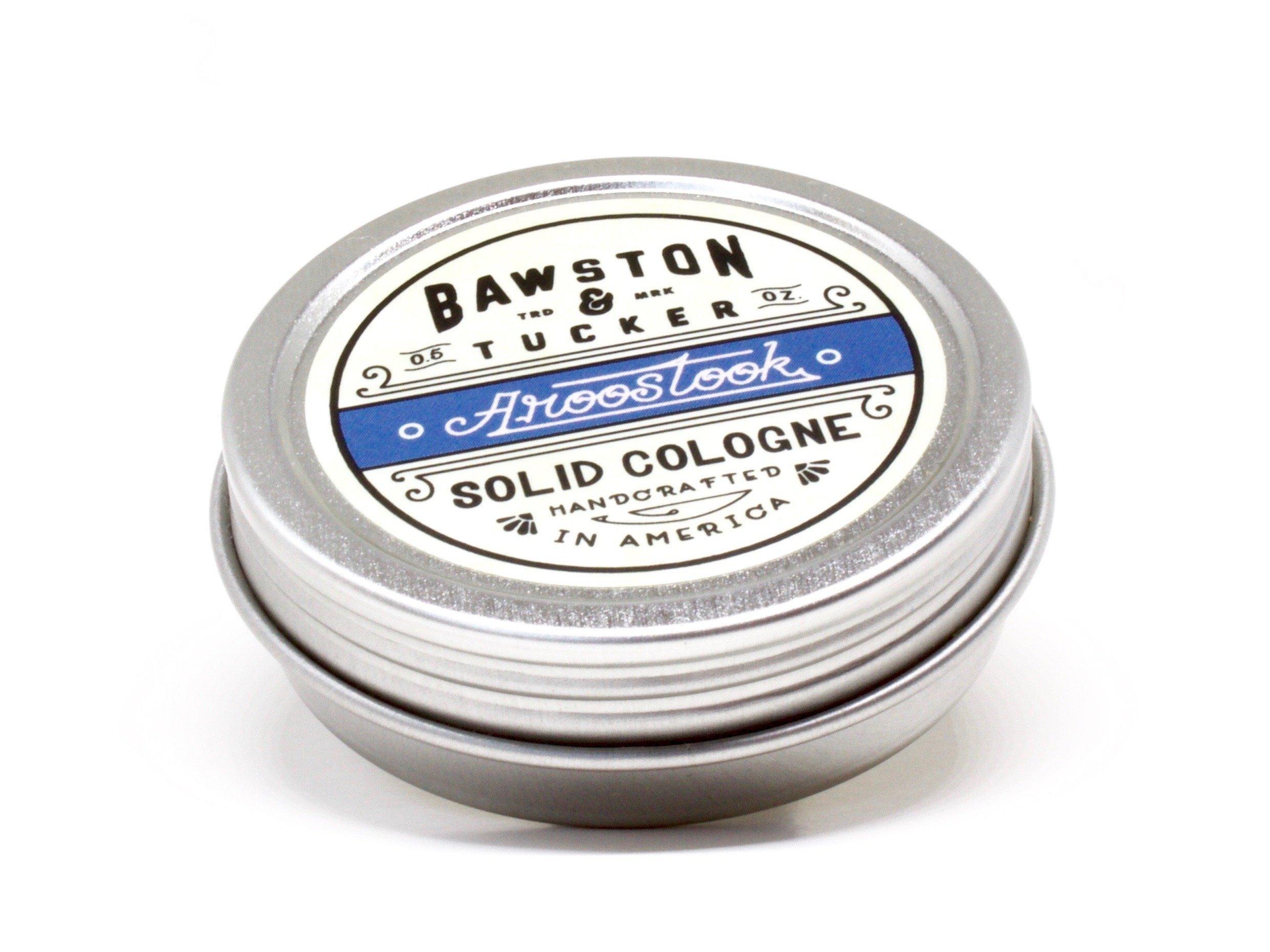Aroostook Solid Cologne 0.5 oz