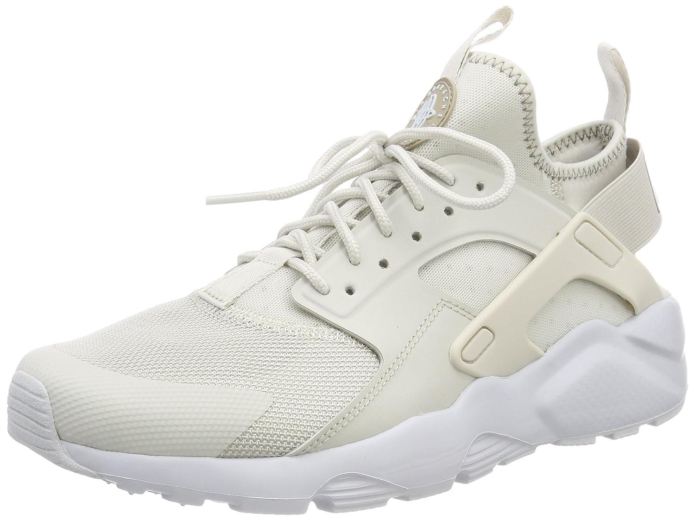 Nike Men s Air Huarache Run Ultra Training Shoes Black White  Amazon.co.uk   Shoes   Bags f99afbd59