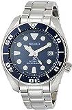 [セイコーウォッチ] 腕時計 プロスペックス ダイバー メカニカル自動巻(手巻つき) 防水 200m ハードレックス SBDC033