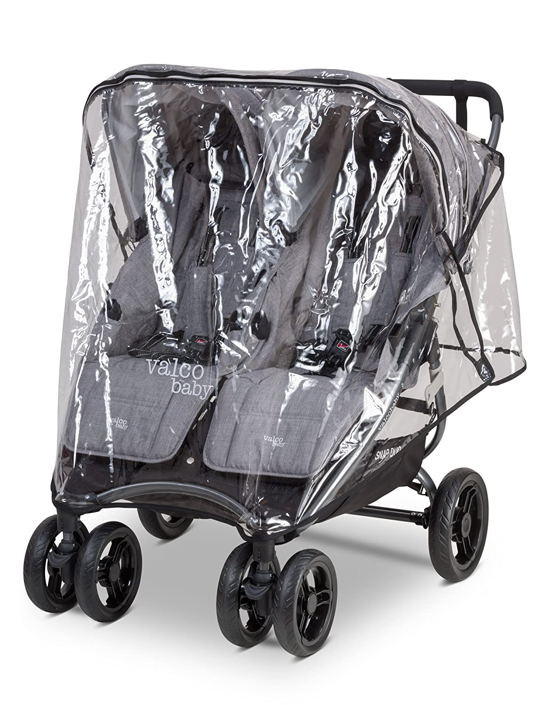Amazon.com: Valco bebé carriola para Snap Duo/Dual (doble): Baby