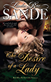 The Desire of a Lady (The Sisters of the Aristocracy Book 3)