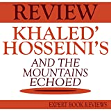 And the Mountains Echoed, by Khaled